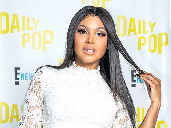 Toni Braxton's Engagement Ring Goes Missing After She Loses Her Luggage