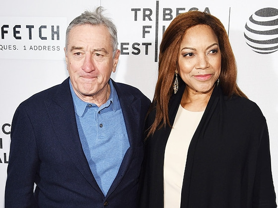 Robert De Niro and Grace Hightower Split: What's at Stake