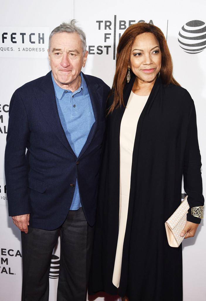 Robert De Niro and Grace Hightower Split: What's at Stake ...