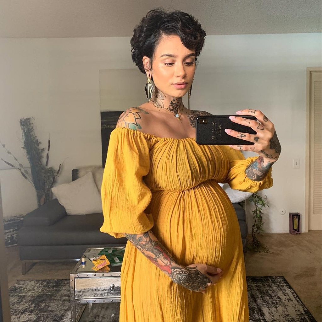Kehlani, Thanksgiving 2018