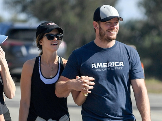Chris Pratt and Katherine Schwarzenegger Have Already Started Planning Their Wedding