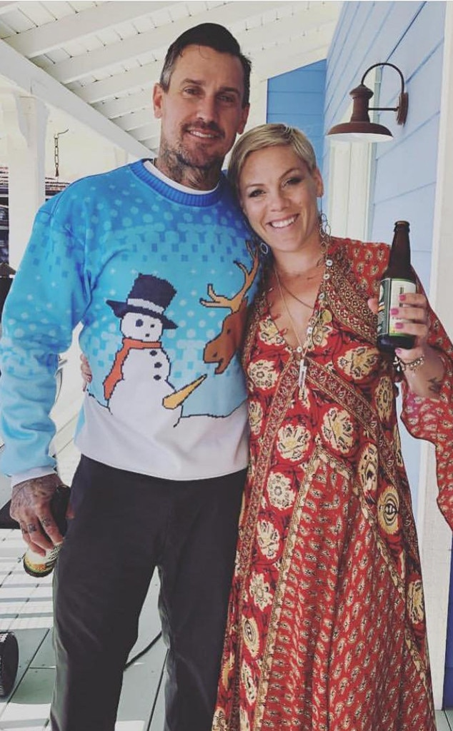 Stars Celebrate Thanksgiving 2018