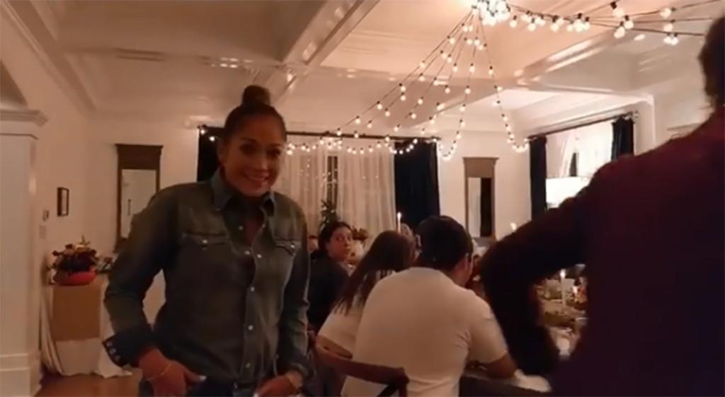 Jennifer Lopez, Prank, Alex Rodriguez, Instagram