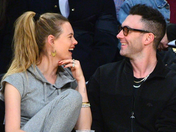 Adam Levine and Behati Prinsloo Return to Mexico for Their 5-Year Wedding Anniversary