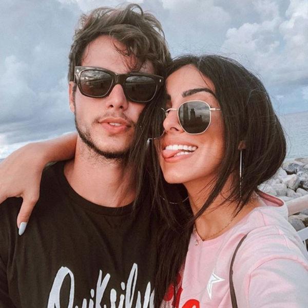 Jade Seba, Bruno Guedes