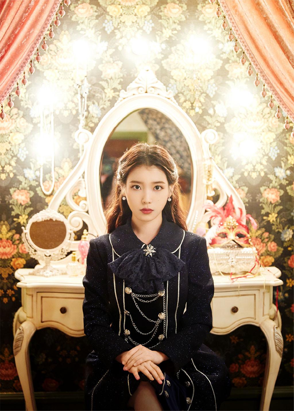 IU, K-pop