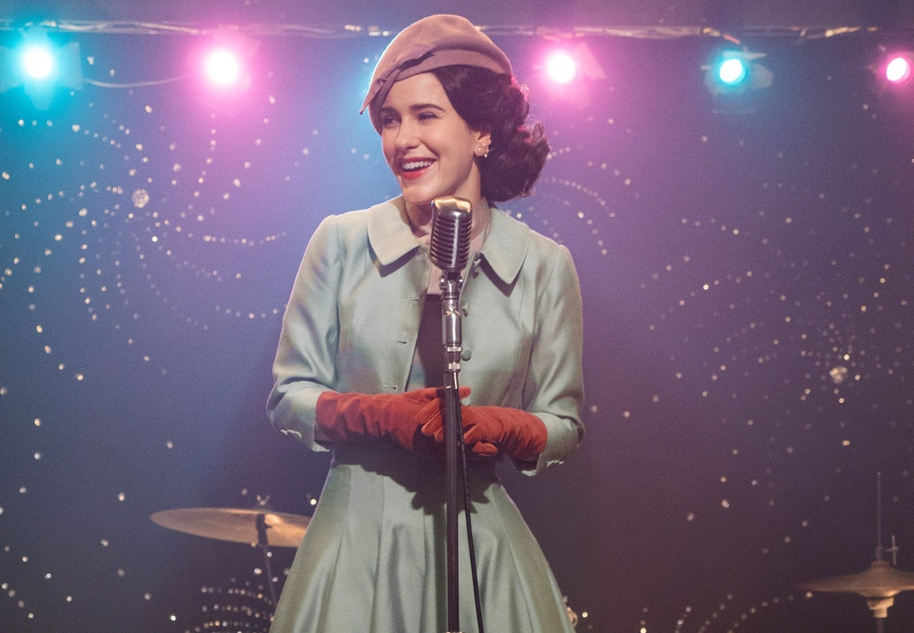 'The Marvelous Mrs. Maisel' gets its official season 3 trailer