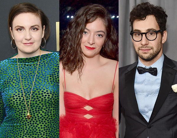 Lorde Addresses Those Jack Antonoff Dating Rumors