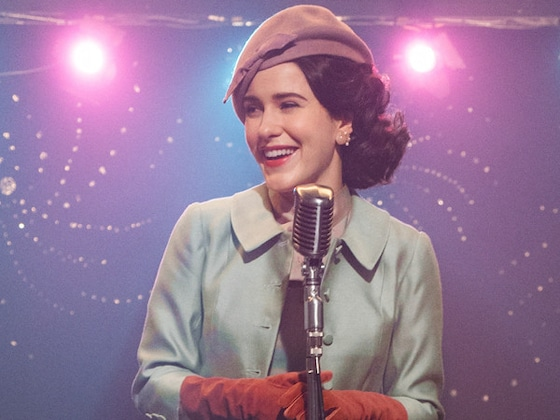 <i>The Marvelous Mrs. Maisel</i> Season 3 Trailer Has Everything You Want, From <I>Gilmore Girls</i> Crossovers to Snappy Jokes</I>
