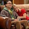 Johnny Galecki, Kaley Cuoco, Jim Parsons, The Big Bang Theory