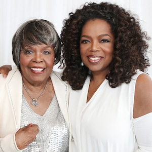 Vernita Lee, Oprah Winfrey, Mother, Patricia Amanda Faye Lee