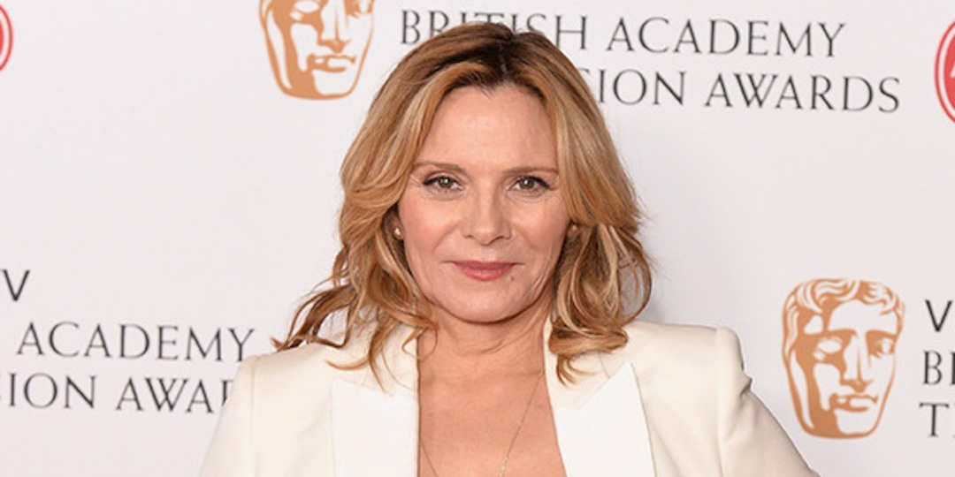 """Sex and the City Author Applauds Kim Cattrall's """"Brilliance"""" After Defending Reboot - E! Online.jpg"""