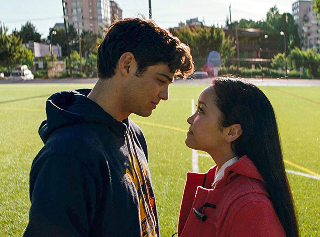 Spoiler Alert: To All the Boys I've Loved Before Sequel's Possible