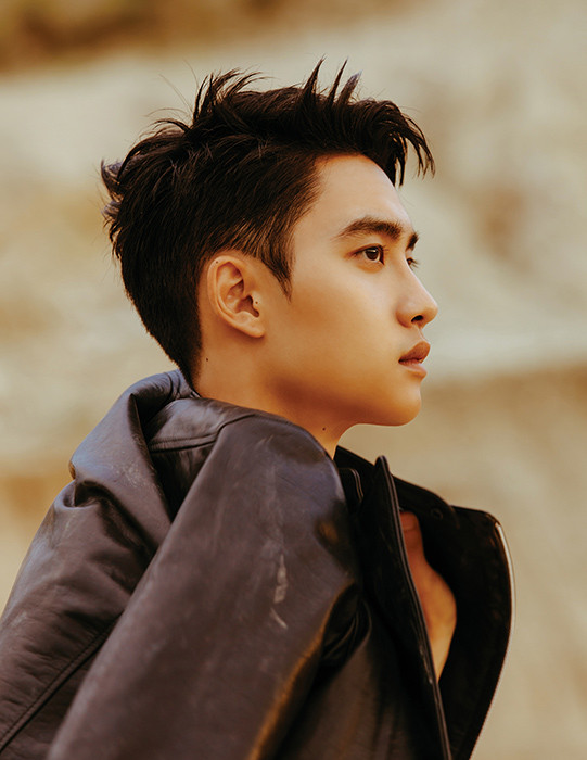 D.O., EXO, Don't Mess Up My Tempo