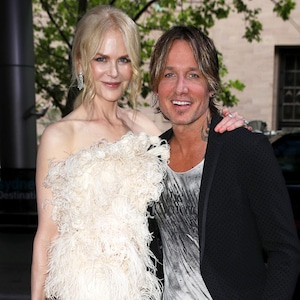 Nicole Kidman, Keith Urban, ARIA Awards, ARIAs