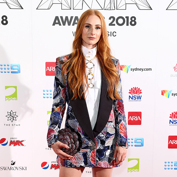 Vera Blue, ARIA Awards 2018