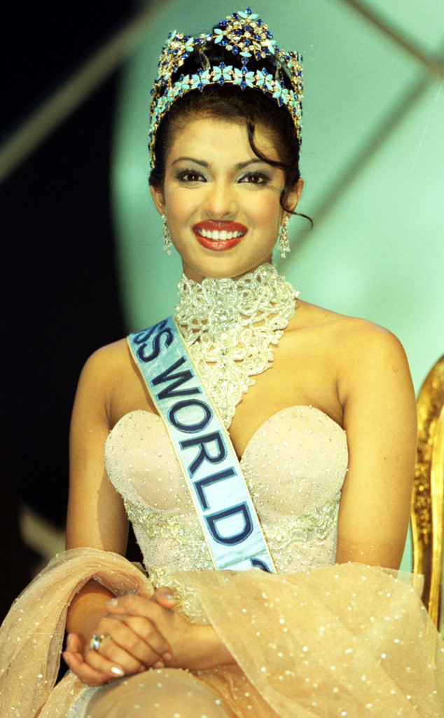 From Pageant Queen To Hollywood A Lister Inside Priyanka Chopra S