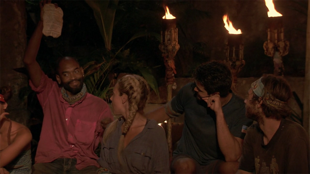 Survivor, Season 37