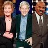 Judge Judy, Judy Sheindlin, Ellen DeGeneres, Steve Harvey