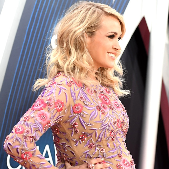 Carrie Underwood S Latest Pregnancy Revelation Will Make You Love