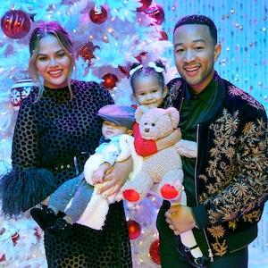 John Legend, Chrissy Teigen, A Legendary Christmas