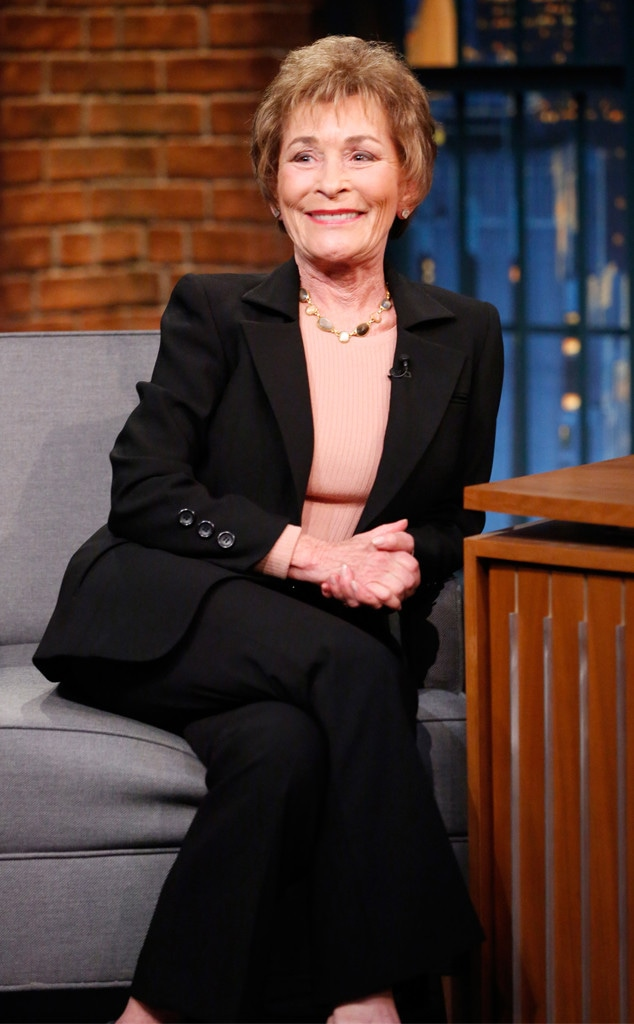 Judge Judy, Judy Sheindlin