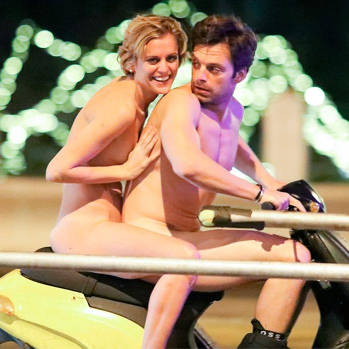 Nude stan Camilla Stan