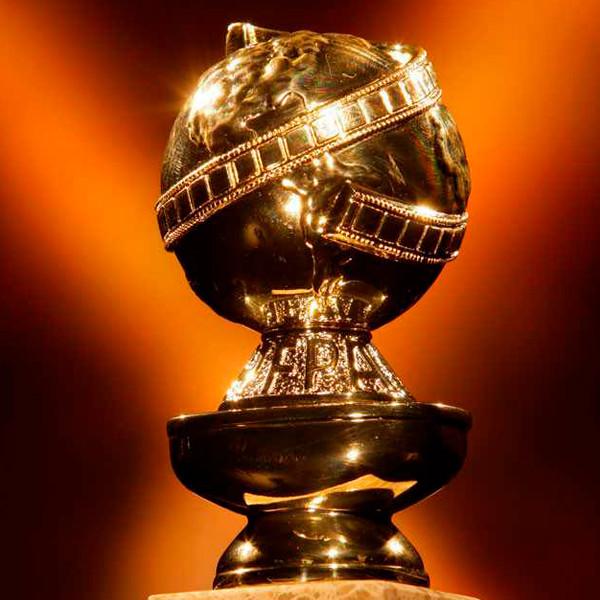 Golden Globes, Trophy