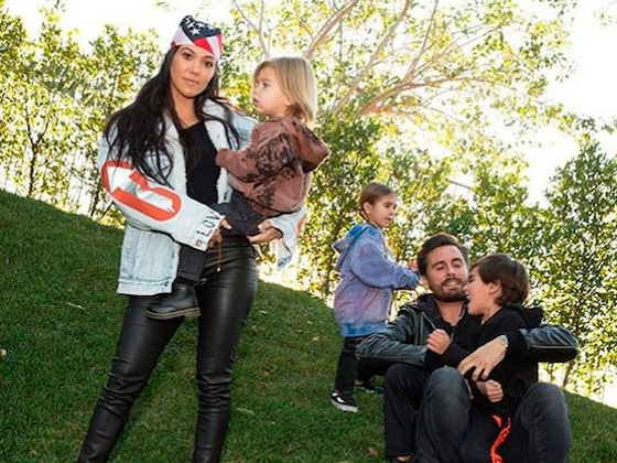 Happy Birthday, Mason & Reign Disick! Celebrate With a Look Back at Their Sweetest Family Moments