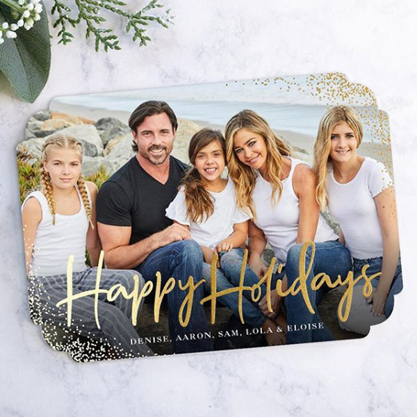 Kyle Richards Christmas Card 2020 Photos from Celebrity Christmas Cards   Page 3   E! Online