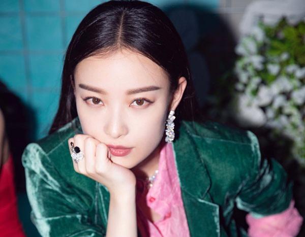 Actress Ni Ni on fire - Entertainment News - SINA English