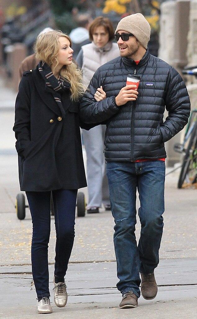 Jake gyllenhaal dating who