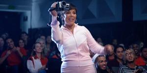 Kris Jenner, Ariana Grande, Thank U, Next