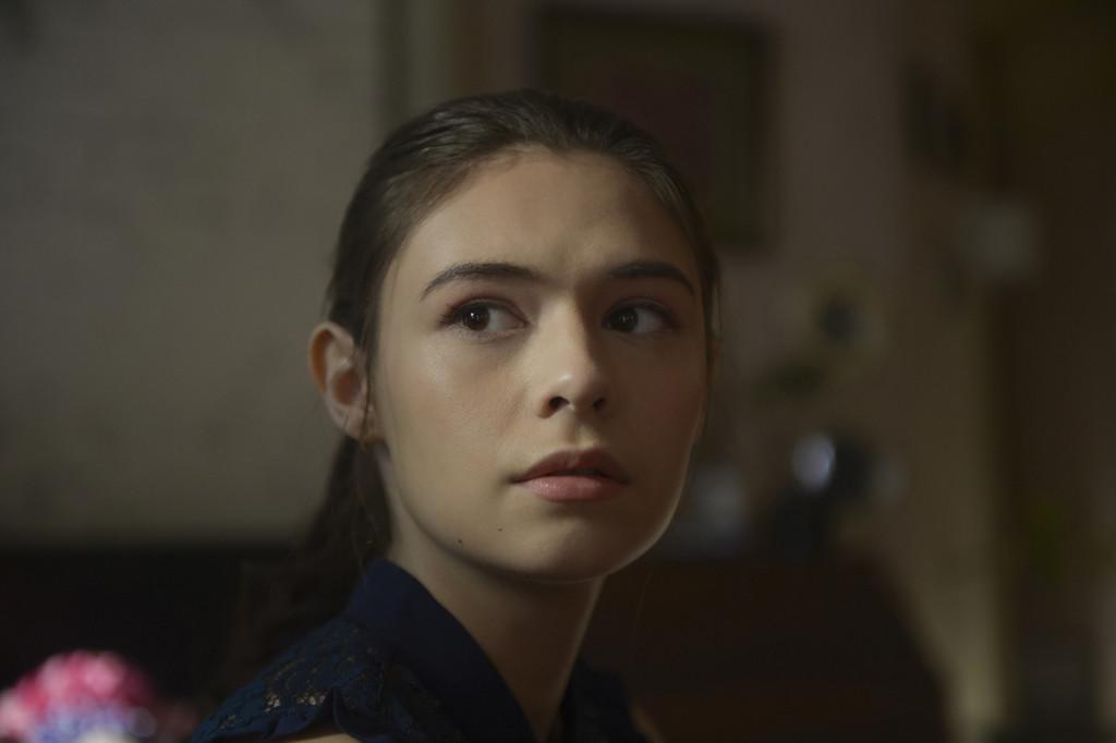 Supergirl, Nicole Maines