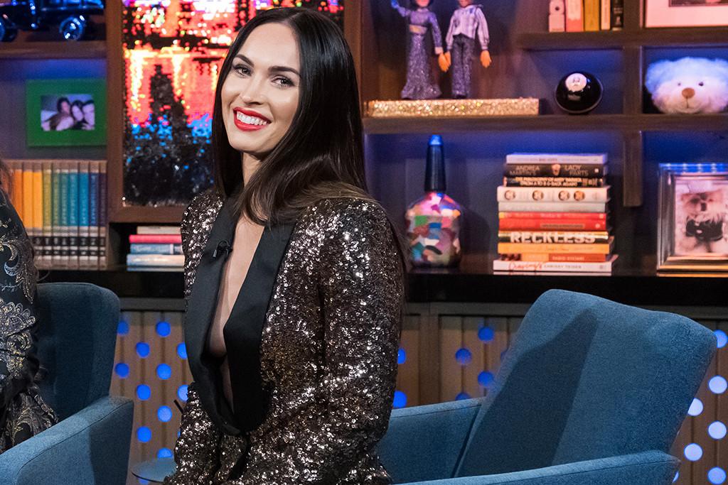 Megan Fox, Watch What Happens Live