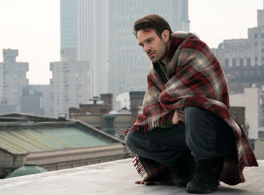 Daredevil, Marvel's Daredevil, Charlie Cox