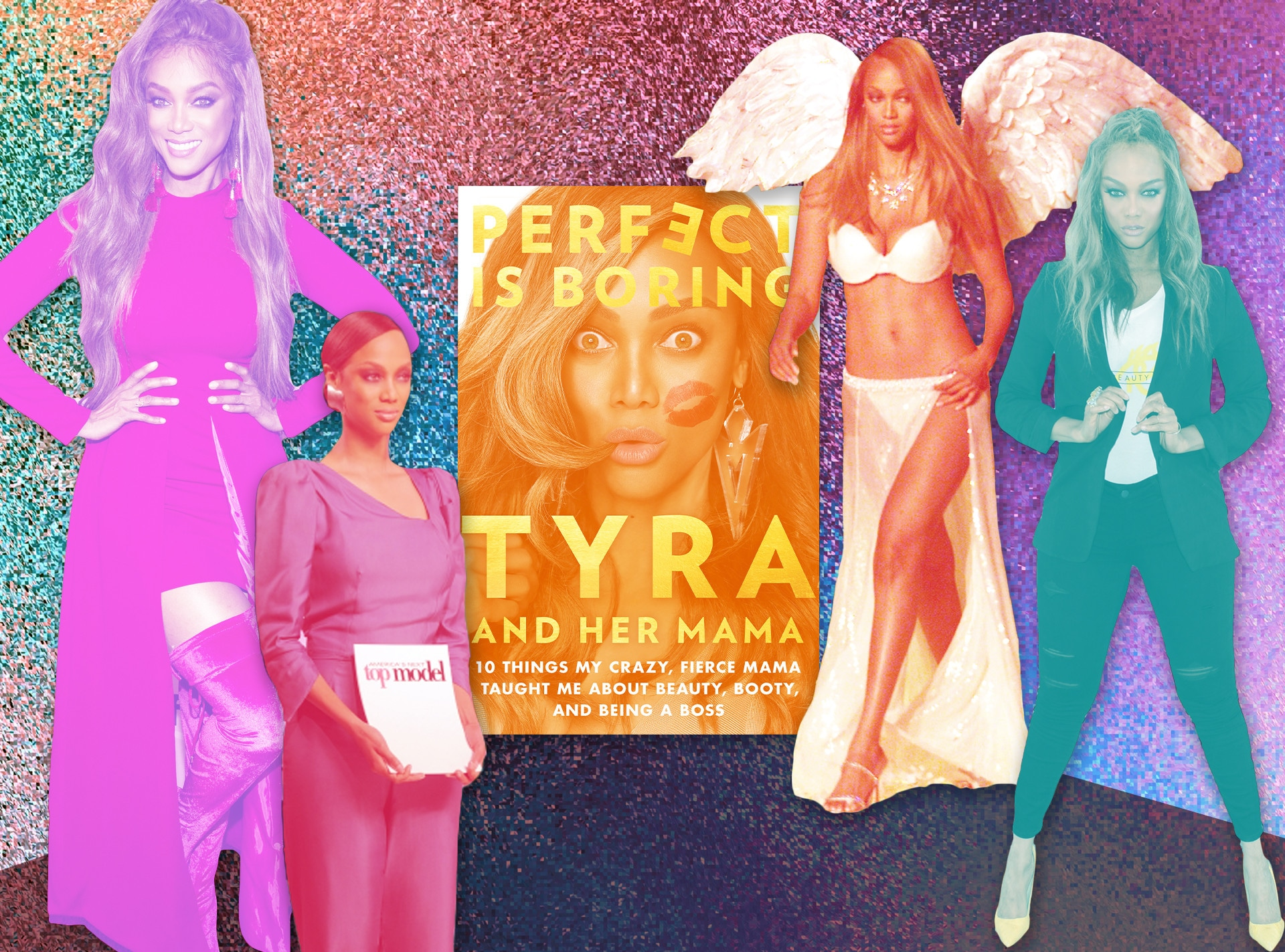 How Tyra Banks Built an Empire Out of Fierceness Feature