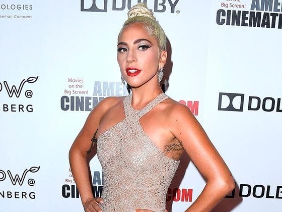 11 pruebas de que Lady Gaga nos deslumbrará en los Grammys 2019