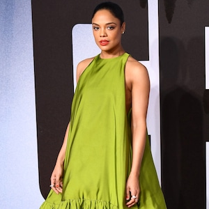 ESC: Tessa Thompson