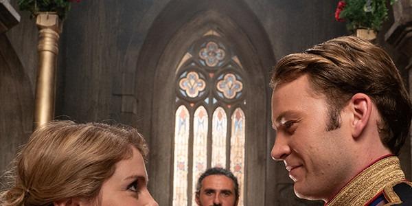 Christmas Prince Royal Wedding.Everything About A Christmas Prince The Royal Wedding That Made Us