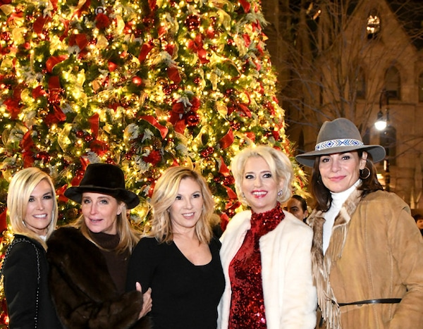 Celebrities Celebrate the Holidays 2018: Christmas, New Year and More