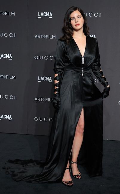 LACMA: Art and Film Gala, Lana Del Rey