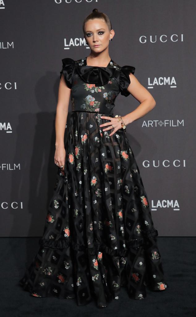 LACMA: Art and Film Gala, Billie Lourd
