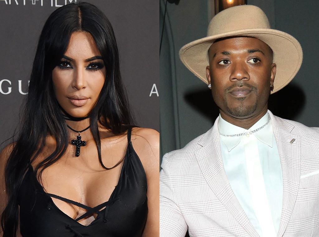 Kim Kardashian, Ray J