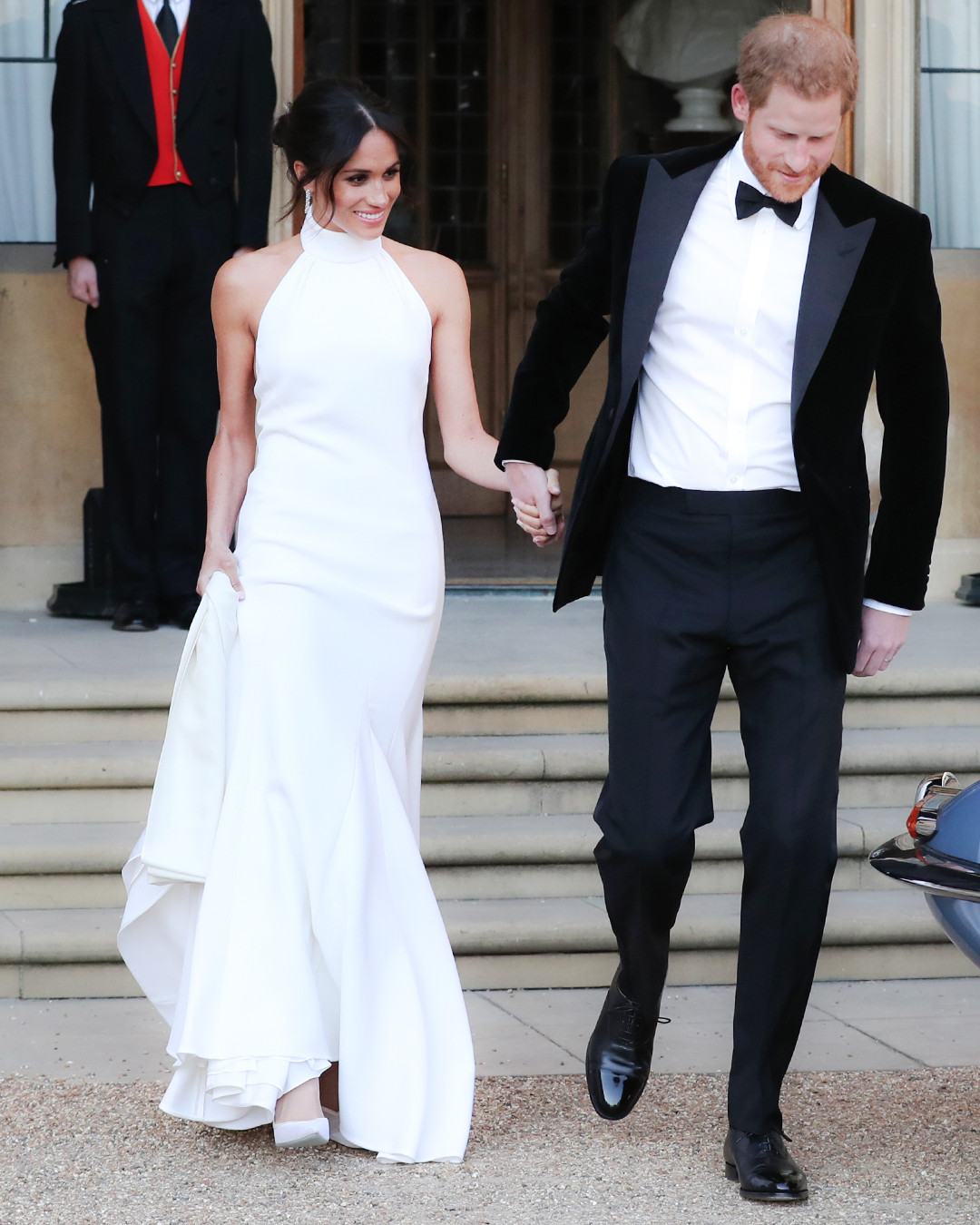 ESC: Duchess of Sussex, Meghan Markle