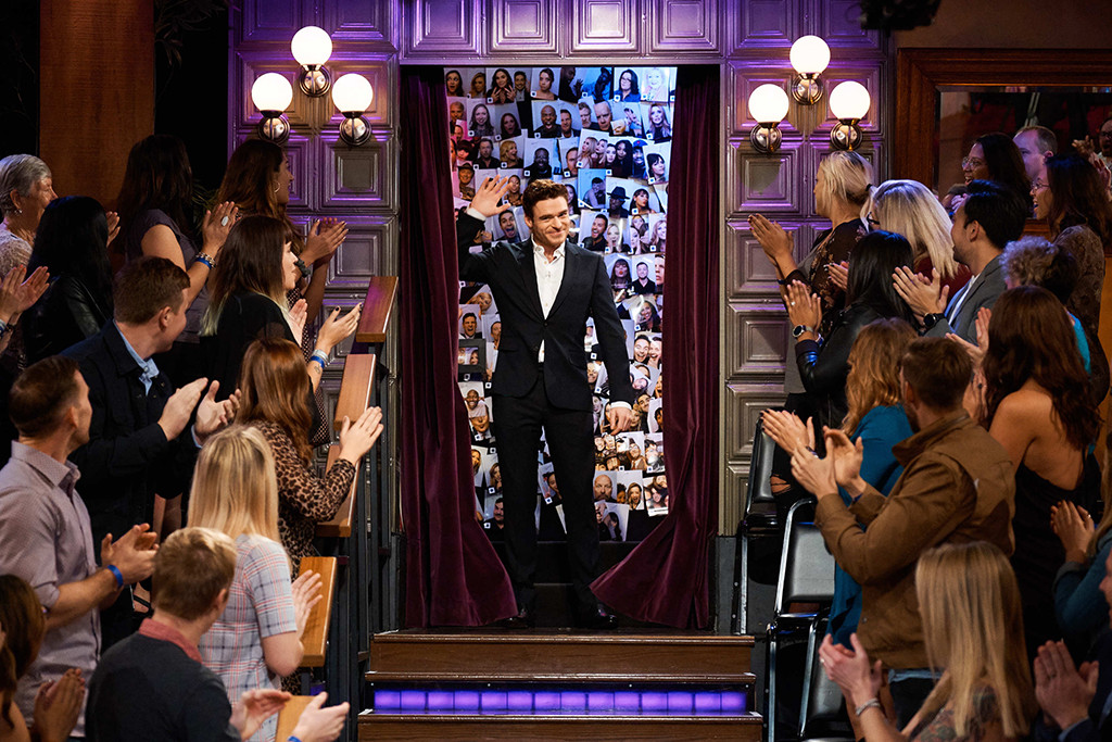 Richard Madden, The Late Late Show With James Corden