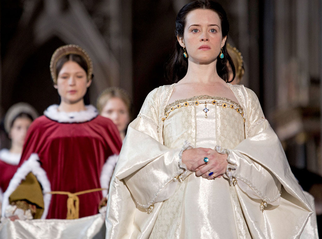 Claire Foy, Wolf Hall