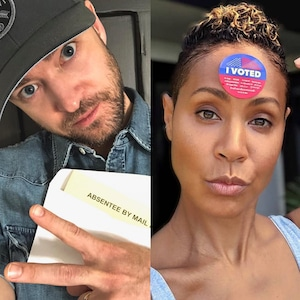 Celebs Voting, Vote, Instagram