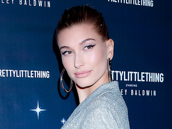 Hailey Baldwin Makes a Drastic Change to Her Appearance