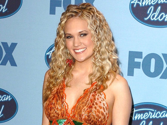 Carrie Underwood Isn't Alone: 9 More Country Stars Who Got Their Start on Reality TV
